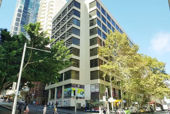 2/368 Sussex Street Sydney NSW 2000 - Image 1