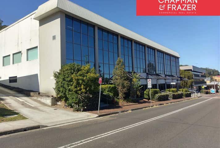 Ground Floor, 19-21 Watt Street, Gosford, NSW 2250