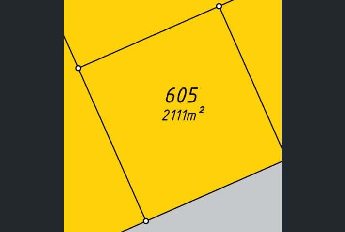 Lot 605 Vernal Street Wagin WA 6315 - Image 1
