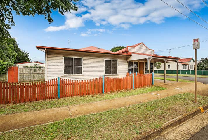 236 Bridge Street Newtown QLD 4350 - Image 1