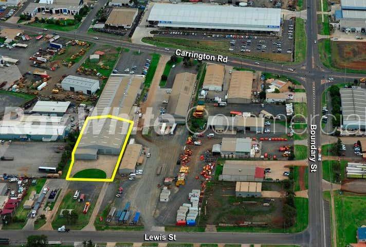 10 Carrington Road Torrington QLD 4350 - Image 1