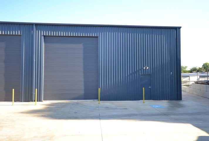 Shed 2/5-7 Yarra Lane Rockville QLD 4350 - Image 1