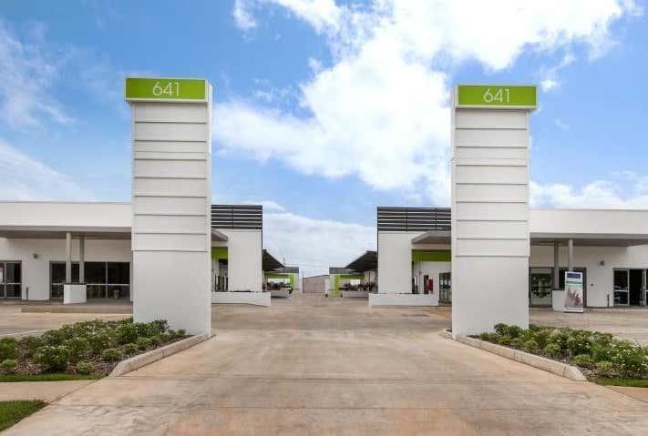 Berrimah Business Centre, 4/641 Stuart Highway Berrimah NT 0828 - Image 1