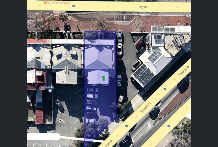 Carbays, 15-17 Hay Street Subiaco WA 6008 - Image 1