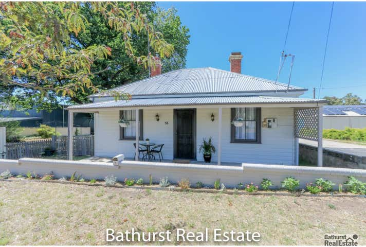 58 Bant Street South Bathurst NSW 2795 - Image 1