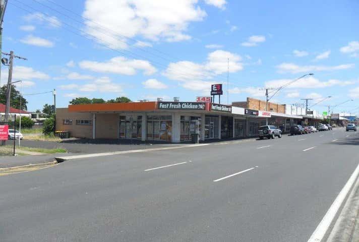 Shop 2, 143 Musgrave Street Berserker QLD 4701 - Image 1