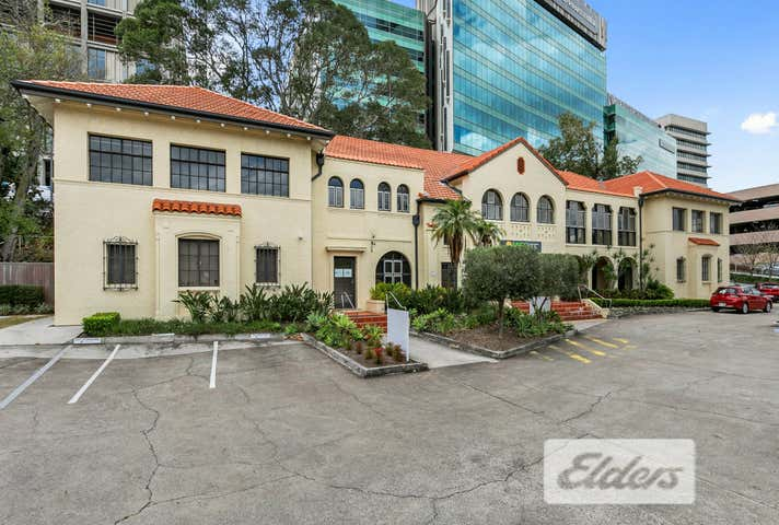 298 Gilchrist Avenue Herston QLD 4006 - Image 1