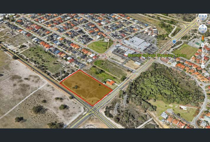 Lot 400 Beechboro Road North Bennett Springs WA 6063 - Image 1