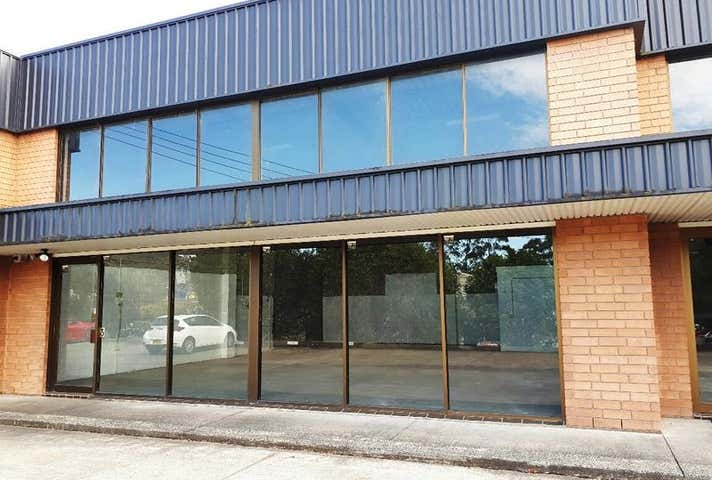 Unit, 3/3 Comserv Close, West Gosford, NSW 2250
