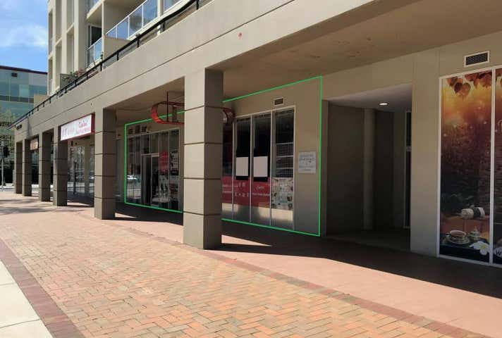 The Coventry, Shop  68, 12 Challis Street Dickson ACT 2602 - Image 1