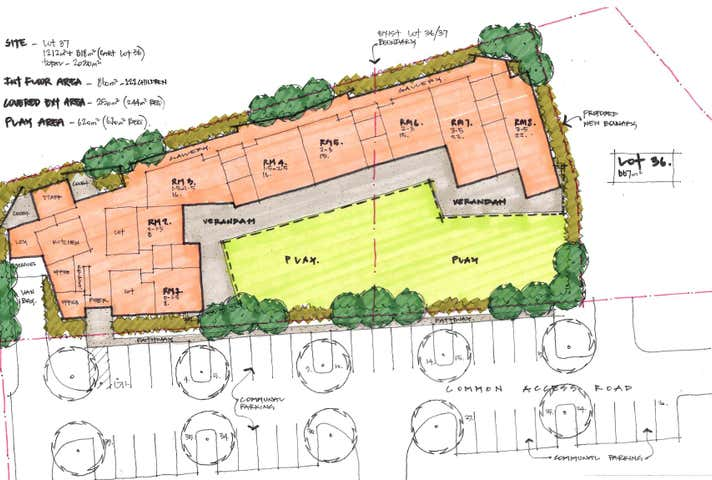Lot 37 Rollins Road Bell Post Hill VIC 3215 - Image 1