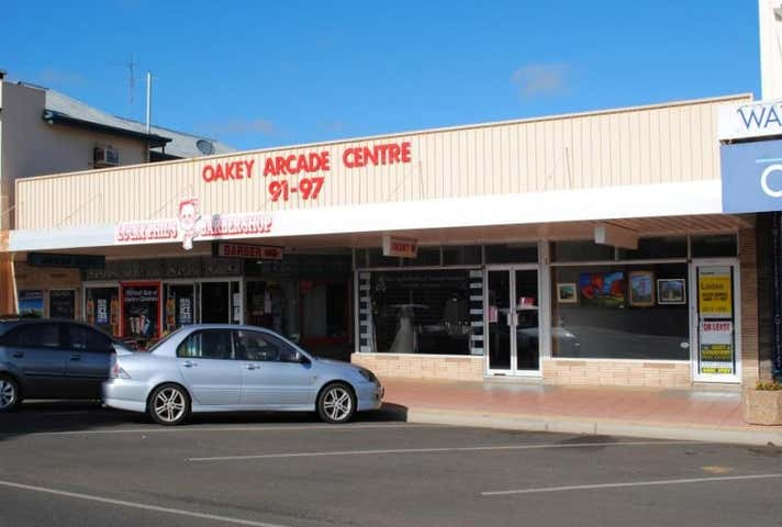 97 Campbell Street Oakey QLD 4401 - Image 1