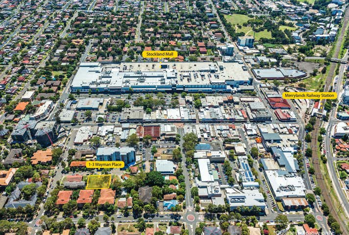 1-3 Wayman Place Merrylands NSW 2160 - Image 1