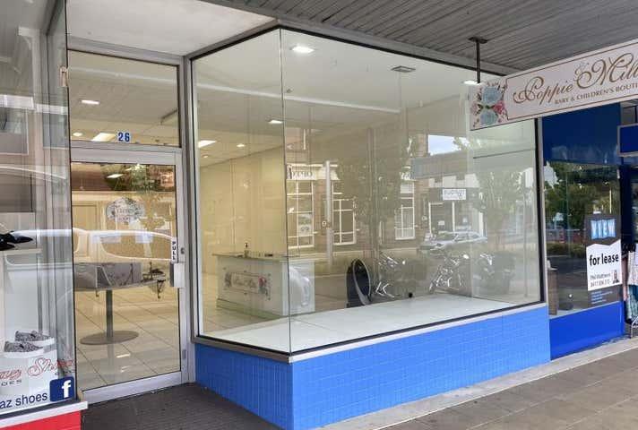 Shop 2, 24-28 Stewart Street Devonport TAS 7310 - Image 1