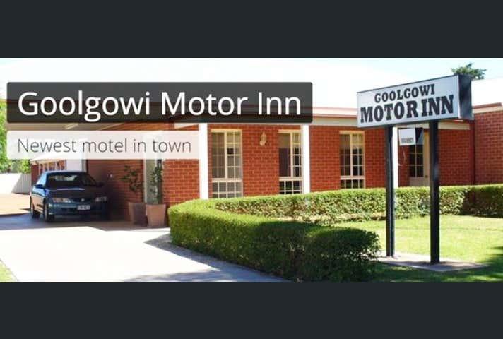 Goolgowi Motor Inn, 2 Zara Street Goolgowi NSW 2652 - Image 1