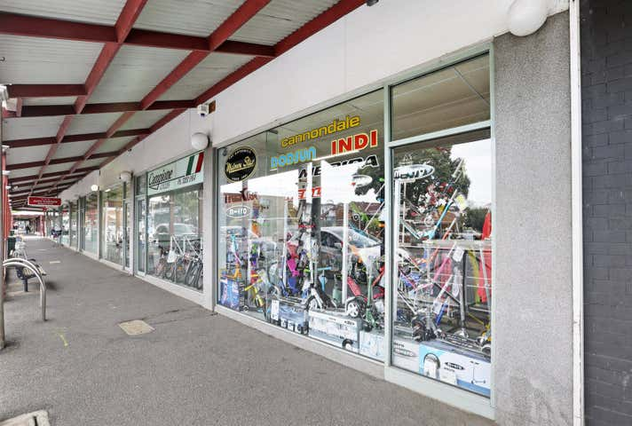 Shops 9 & 10, 350 Pakington Street Newtown VIC 3220 - Image 1