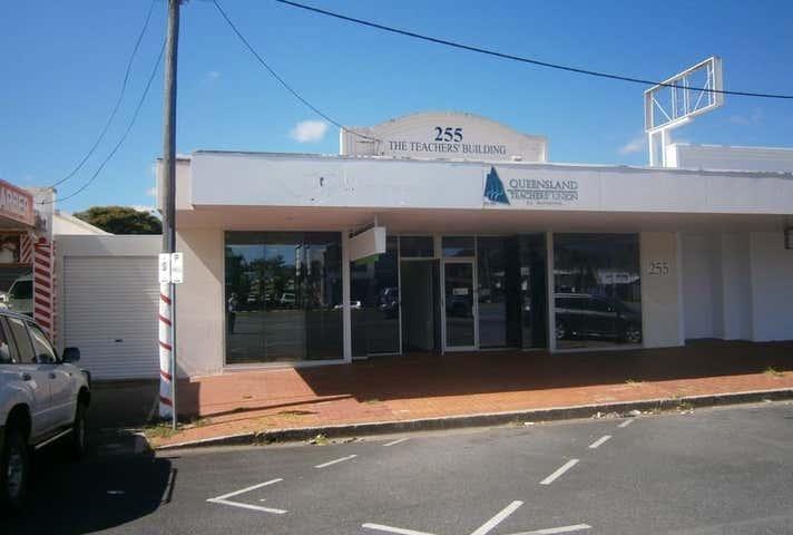 Shop 1/255 Mulgrave Road Bungalow QLD 4870 - Image 1