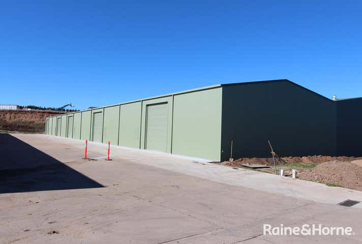 Shed H/52 Lee Street Kelso NSW 2795 - Image 1