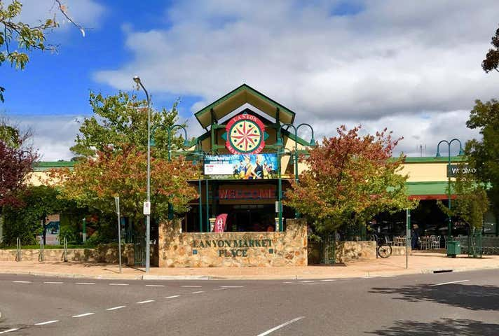 Lanyon Marketplace Shopping Centre Shop 9 4 Sidney Nolan Drive Conder ACT 2906 Retail Property For Lease