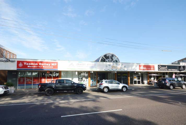 Shop 2/204-206 Pacific Highway Swansea NSW 2281 - Image 1
