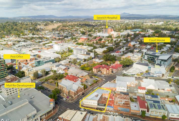 126 Brisbane Street Ipswich QLD 4305 - Image 1