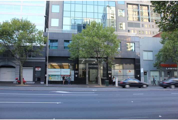 Part Ground Floor, 310 King Street Melbourne VIC 3000 - Image 1