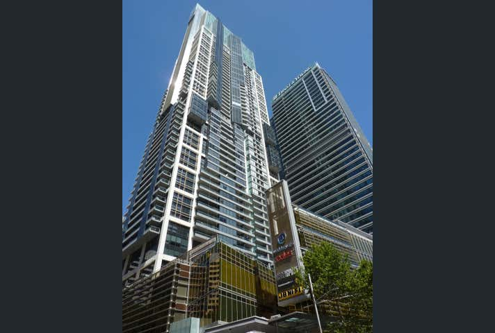 World Tower, 87 Liverpool Street, Sydney, NSW 2000