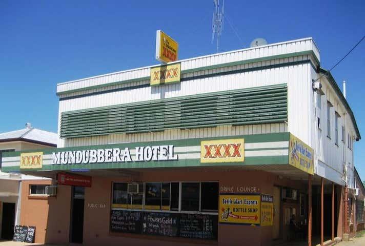 Mundubbera QLD 4626 - Image 1