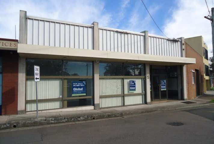 88-90 Nelson  St Wallsend NSW 2287 - Image 1