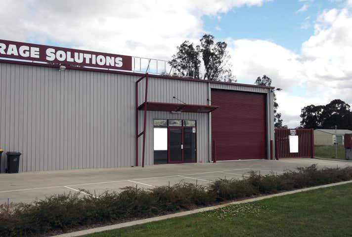 Shed 2, 24 Sinclair Drive, Wangaratta, Vic 3677