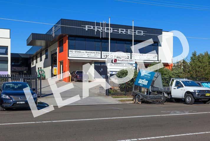 6/38 Waratah Street Kirrawee NSW 2232 - Image 1