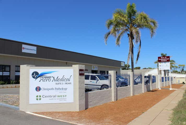 Office Property For Lease in Mullewa, WA 6630