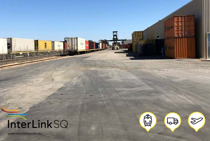 InterLinkSQ Draper Road Charlton QLD 4350 - Image 1