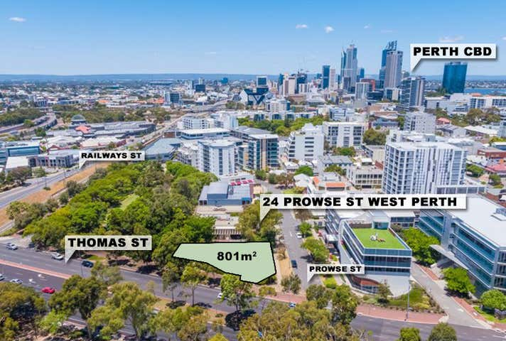 24 Prowse Street West Perth WA 6005 - Image 1