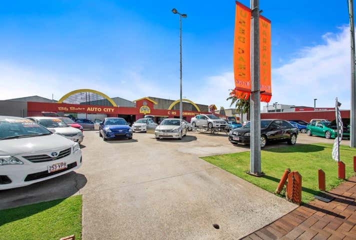 Lot 70 & 71, 3 - 9 Prescott Street Toowoomba City QLD 4350 - Image 1