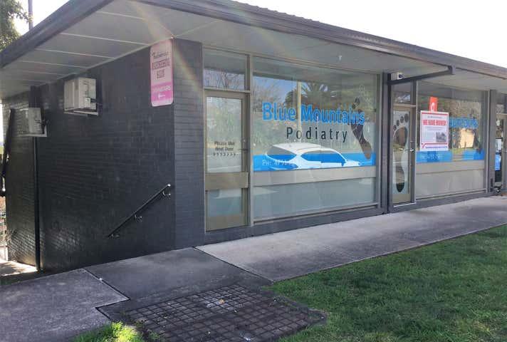 Shop 1 & Shop 2, 7-9 St Georges Crescent Faulconbridge NSW 2776 - Image 1