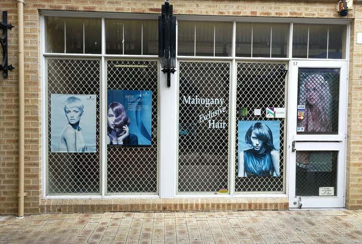 17 25/35 William Street Fremantle WA 6160 - Image 1