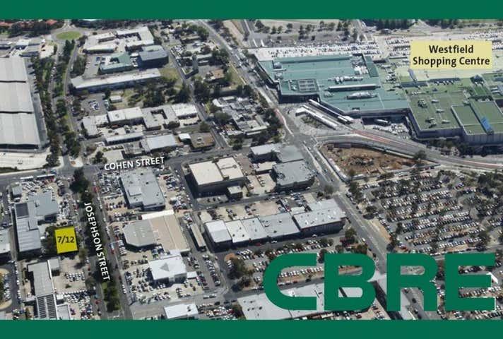 Josephson Street Belconnen ACT 2617 - Image 1
