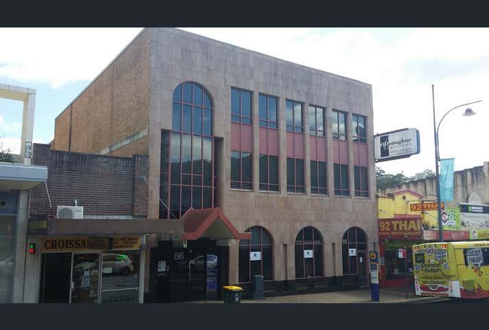 Suite 1.01, 86-88 Mann Street, Gosford, NSW 2250