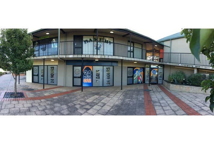 11-12-13-14, 193-195 Great Western Highway Hazelbrook NSW 2779 - Image 1