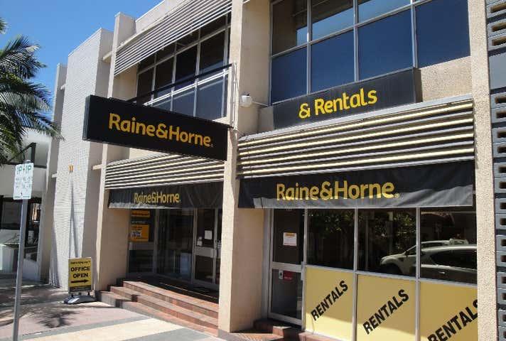 Suite 2, 60 GOONDOON STREET Gladstone Central QLD 4680 - Image 1
