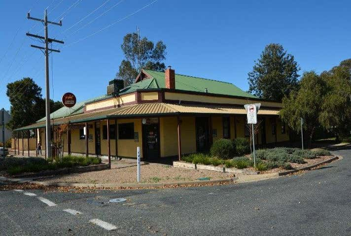 Tattersalls Hotel, 32 Livingstone Street Mathoura NSW 2710 - Image 1