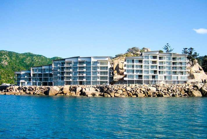 GRAND MERCURE ONE BRIGHT POINT, 146 Sooning Street, Nelly Bay, Qld 4819