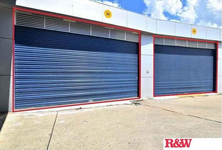 Unit 26, 18-24  Bermill St Rockdale NSW 2216 - Image 1