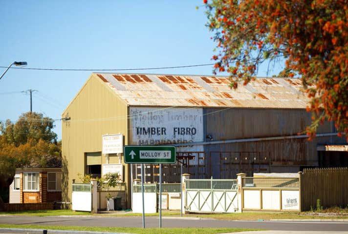 Molloy Timber, 2-6 & 8 Molloy Street Bulli NSW 2516 - Image 1