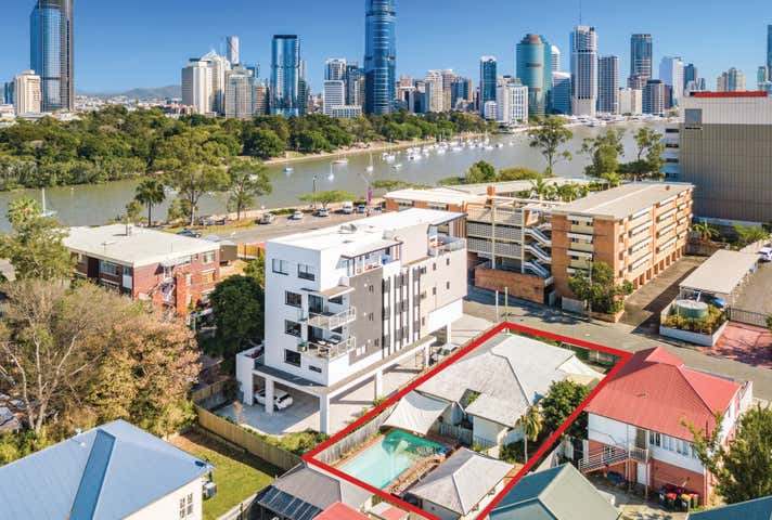 24 Paton Street, Kangaroo Point, Qld 4169