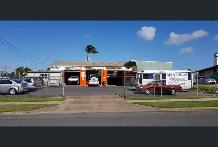 218-220 Alice Street Maryborough QLD 4650 - Image 1