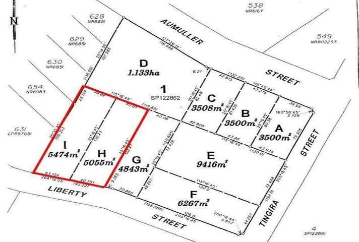 Lot 2 Liberty Street Portsmith QLD 4870 - Image 1
