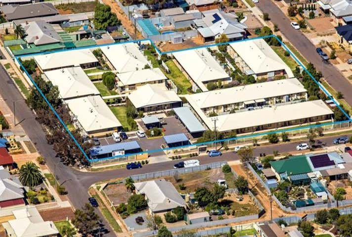 Myall Place Retirement Village, 2-4 Anesbury Street Whyalla Norrie SA 5608 - Image 1