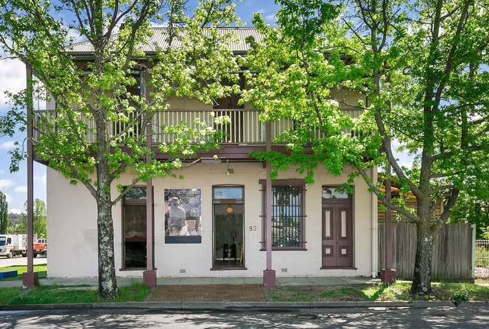93 Dumaresq Street Armidale NSW 2350 - Image 1